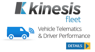 Kinesis Telematics - find out more