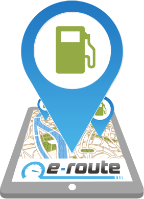 UK Fuels - E Route Locator