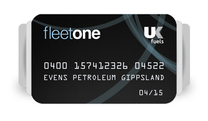 UK Fuels - Fuel Cards for Business