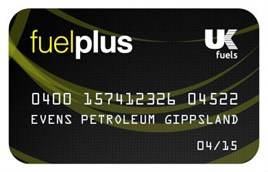 UK Fuels rolls out new card range