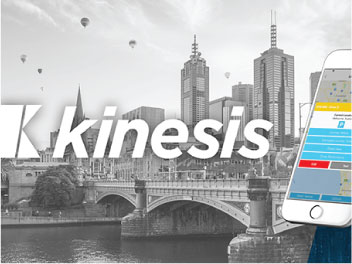 UK Fuels' owner Radius now selling its Kinesis telematics products in Australia