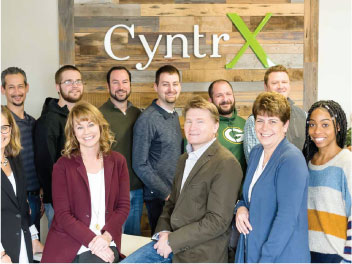 US telematics supplier CyntrX joins the UK Fuels family as part of the Radius group